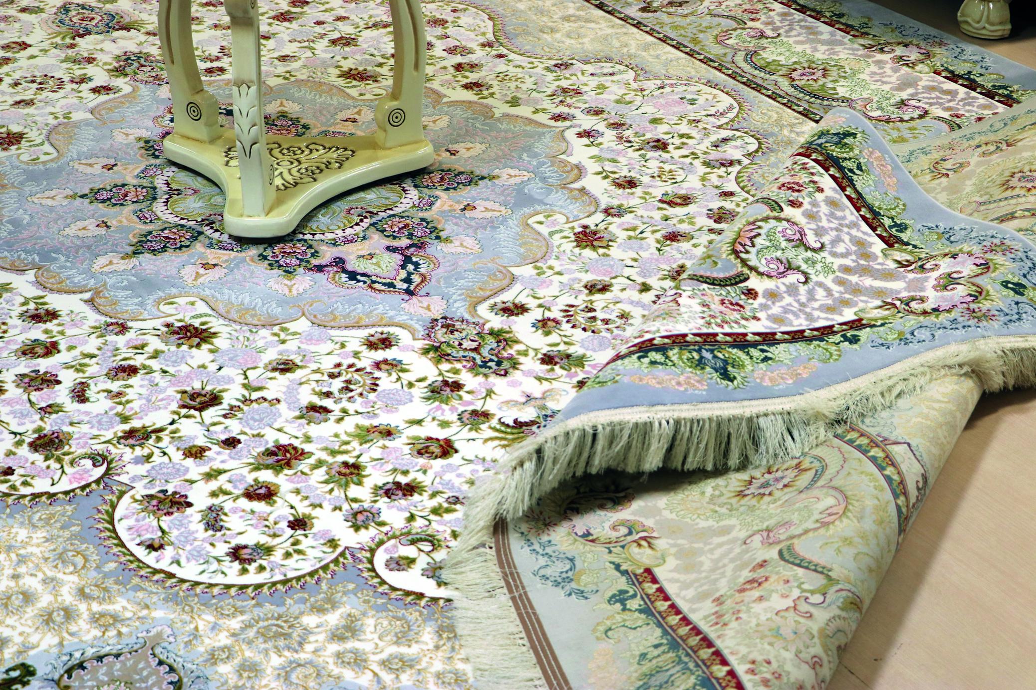 3 راه برای تشخیص بهترین فرش ماشینی در ایران
