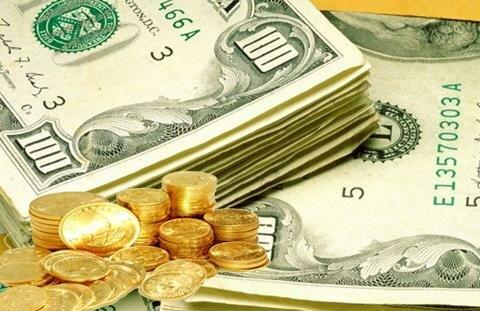 قیمت سکه، طلا و ارز در بازار