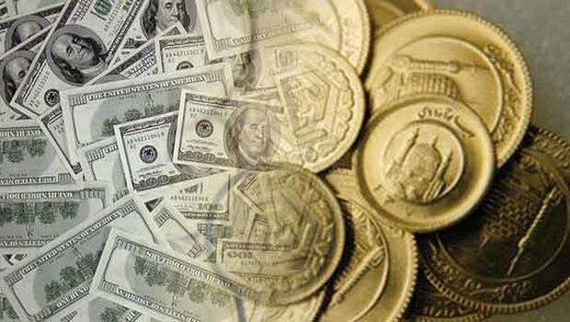 افزایش محسوس قیمت سکه/ 111 هزارتومان گران تر شد