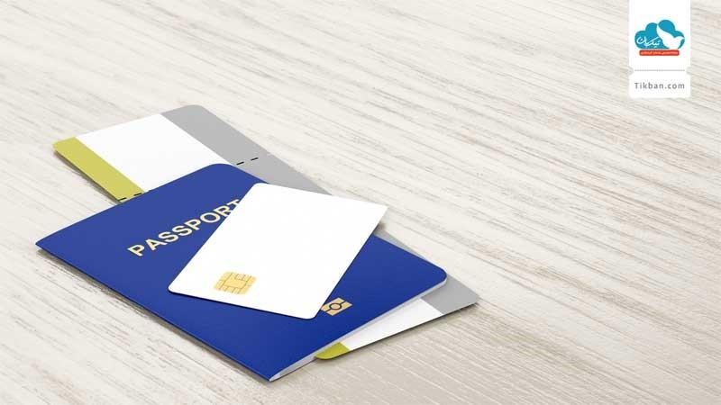 ۵ نکته طلایی برای خرید بلیط خارجی ارزان
