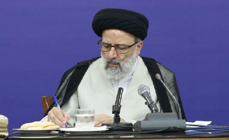دستور رییسی برای رسیدگی به مشکلات کشاورزان اصفهان