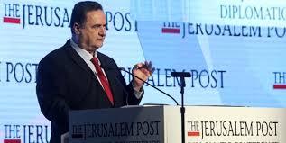 وزیر خارجه اسرائیل: هرگز به ایران (IRAN) اجازه نمیدهیم سلاح هستهای تولید یا به آن دست یابد/ اسراییل ممکن است علیه ایران (IRAN) به گزینه نظامی متوسل شود