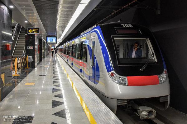 محتوای بسته مشکوک در ایستگاه مترو میرداماد، لباس بود