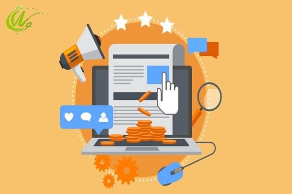 آشنایی با مزایای بازاریابی اینترنتی
