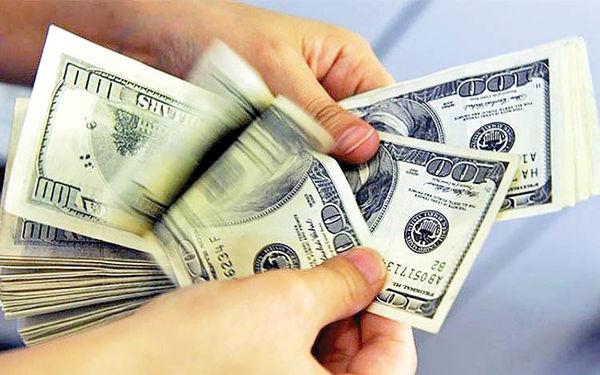پیشروی دلار در بازار آزاد