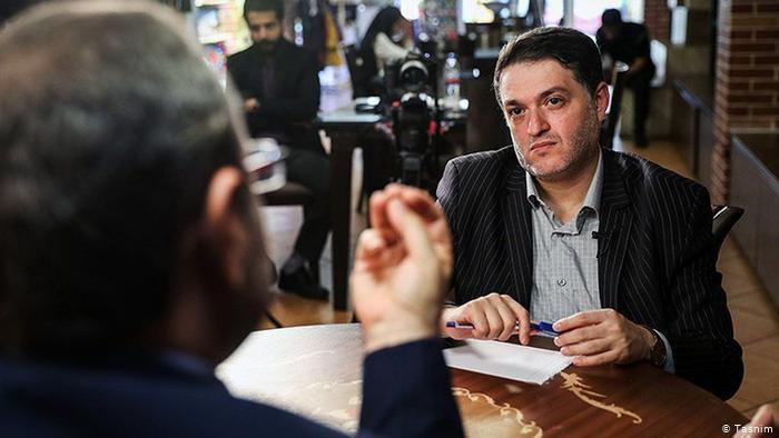 انتقاد تند قوچانی از شورای عالی اصلاحطلبان