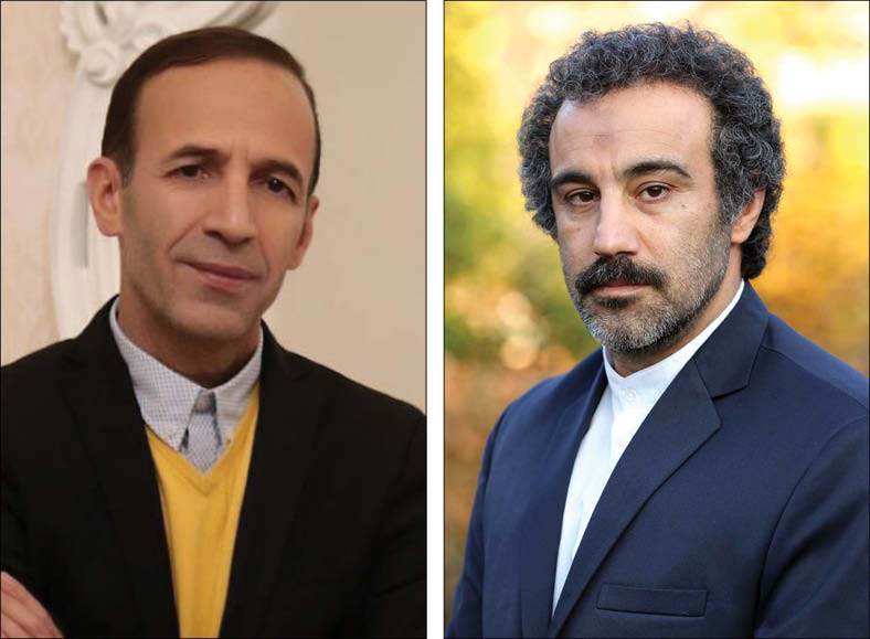 «نقی» و رفقا در بهارستان! / فصل ششم «پایتخت» با انتخابات مجلس مرتبط است