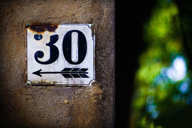 بحران 30 سالگی واقعی است؟
