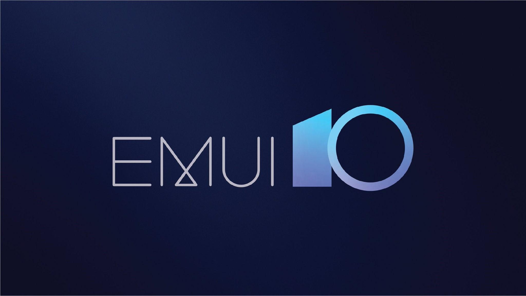 تعداد کاربران رابط کاربری EMUI۱۰ هوآوی از مرز یک میلیون نفر گذشت