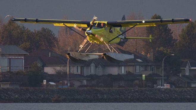 اولین هواپیمای تجاری برقی جهان به پرواز درآمد+عکس