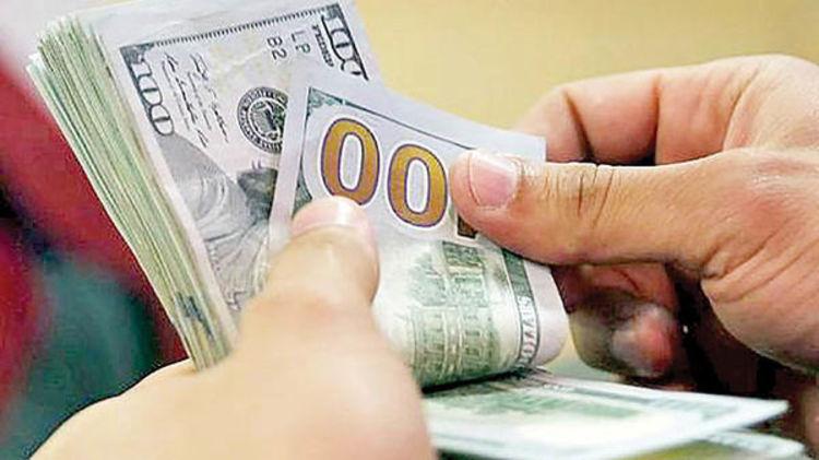 پرش بانجی در بازار دلار/شدیدترین سقوط ۷ ماه ارز ثبت شد