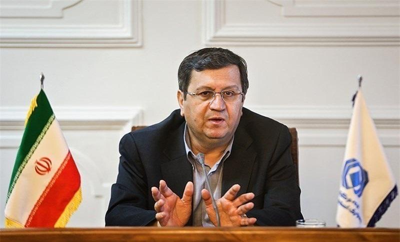 رئیس بانک مرکزی: شرایط اقتصادی کشور نرمال نیست