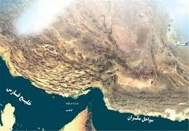 آغاز طرح انتقال آب دریای عمان به 3 استان شرقی