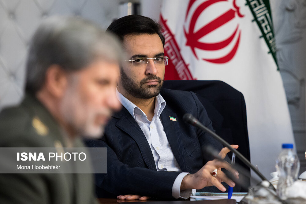 مهلت ۳ هفته ای شورای عالی فضای مجازی به وزیر ارتباطات