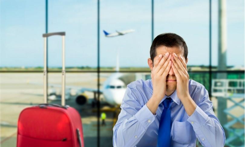 اگر دیر به پرواز برسیم چهکار کنیم؟