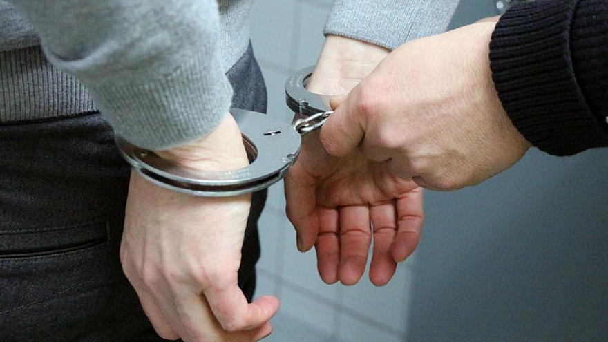 دستگیری قاچاقچی مواد مخدر در رامیان