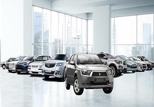 افزایش قیمت خودرو در بازار+جدول