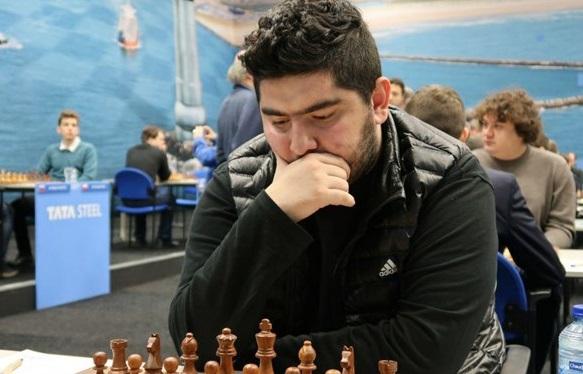 استاد شطرنج ایران: از اینکه یکی از حریفانم از رژیم صهیونیستی بوده، اطلاعی نداشتم/حرفم را باور کنید