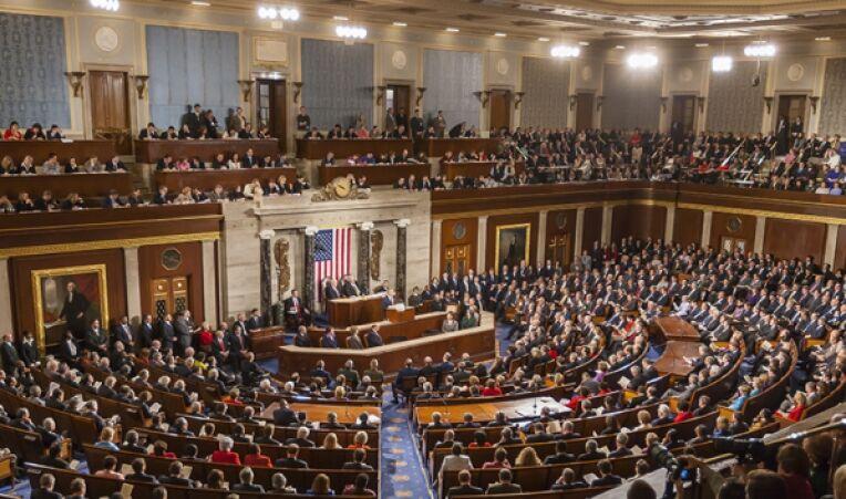 درخواست سناتورهای آمریکایی برای تحریم مقامات ایرانی بخاطر قطع اینترنت
