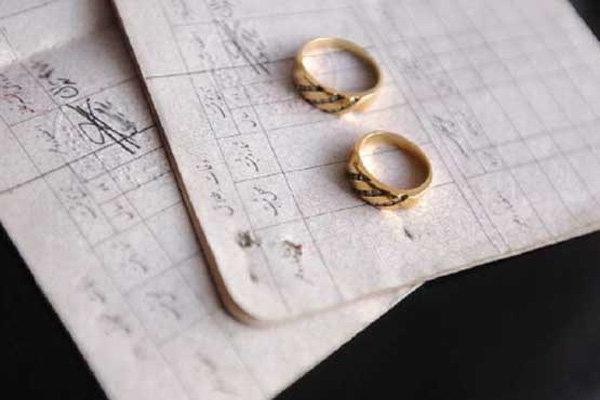 نگرانی از افزایش خشونت و طلاق/ یک طلاق در هر ۳/۶ ازدواج در اردبیل