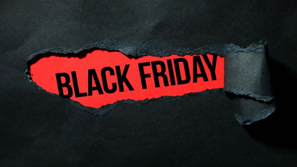 سیاه بازی فروشندهها در جمعه سیاه!/بلکفرایدی و ترفندهای آن را چقدر میشناسید؟