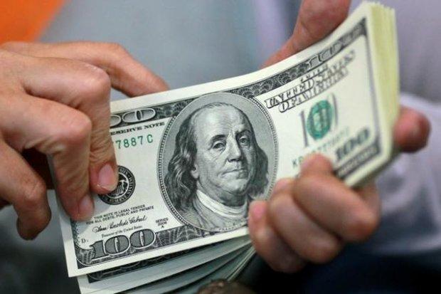قیمت دلار اندکی کاهش یافت/ نرخ فروش به 12250 تومان رسید