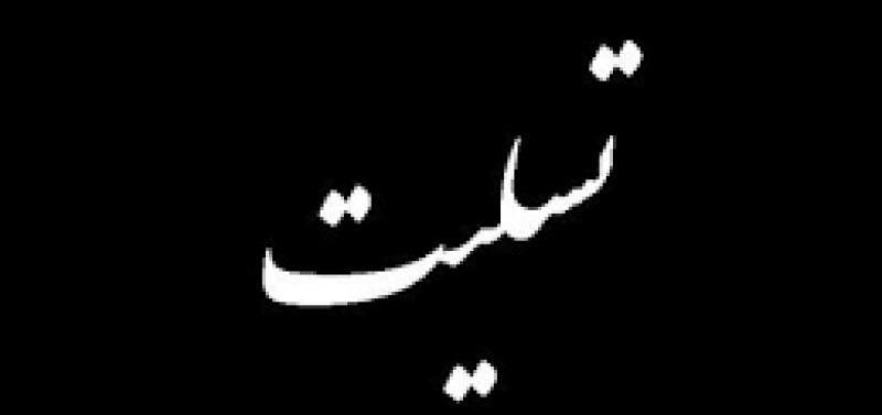پیام تسلیت دکتر علی نوبخت در پی درگذشت خواهر رییس جمهور