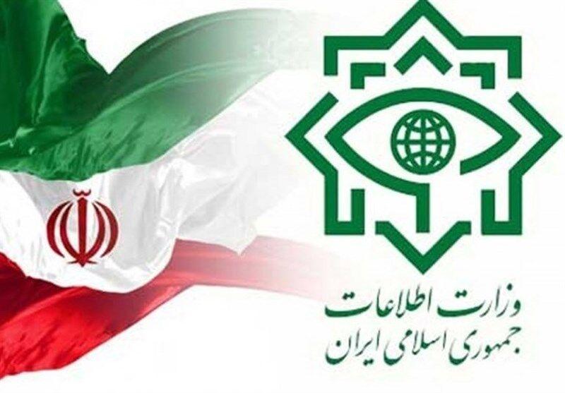 وزارت اطلاعات: عناصر ایران اینترنشنال شناسایی و دستگیر شدند