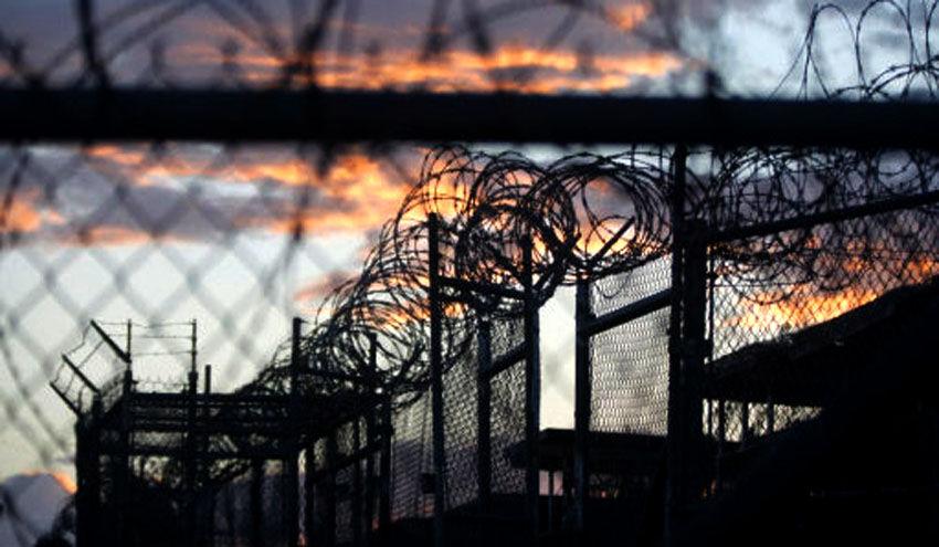 درگیری در زندان همدان