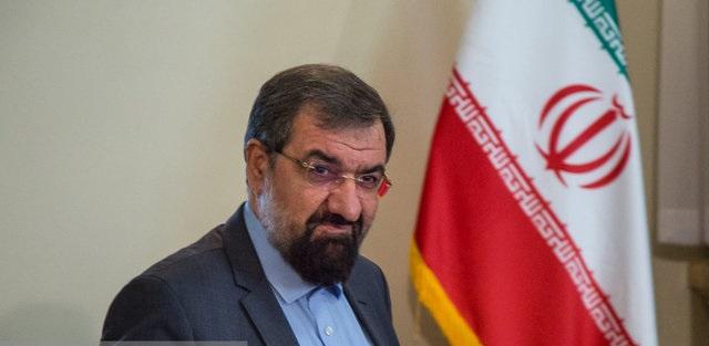 واکنش محسن رضایی به تحرکات اخیر آمریکا در عراق