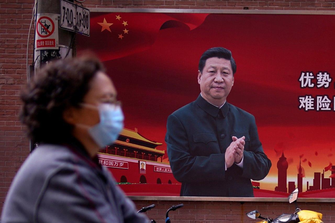 چین باید هزینه مالی برای دروغهایی که درباره کرونا گفته را بپردازد