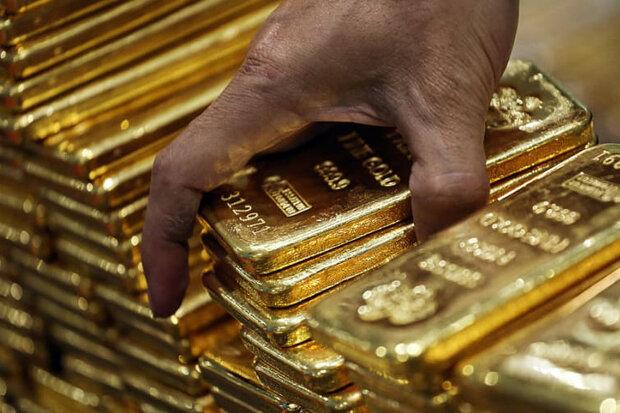 قیمت طلای آمریکا ۱۷۳۲ دلاری شد