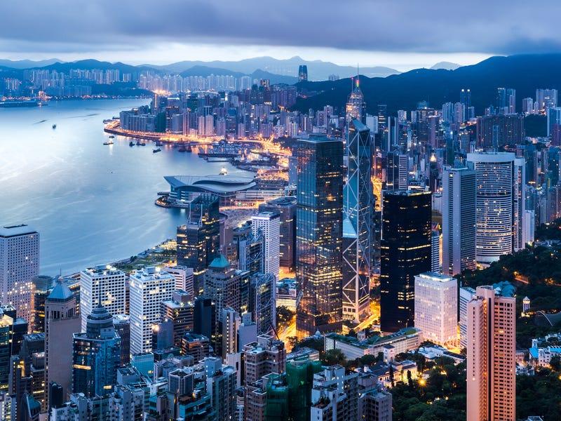 میلیاردرها کدام شهرها را برای زندگی انتخاب میکنند؟