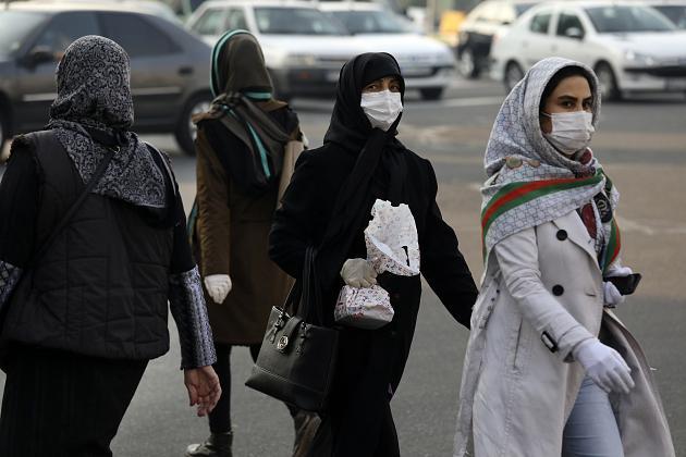 آمار جدید قربانیان کرونا در ایران؛ 4585 فوتی، 73303 مبتلا و 45983 بهبودیافته