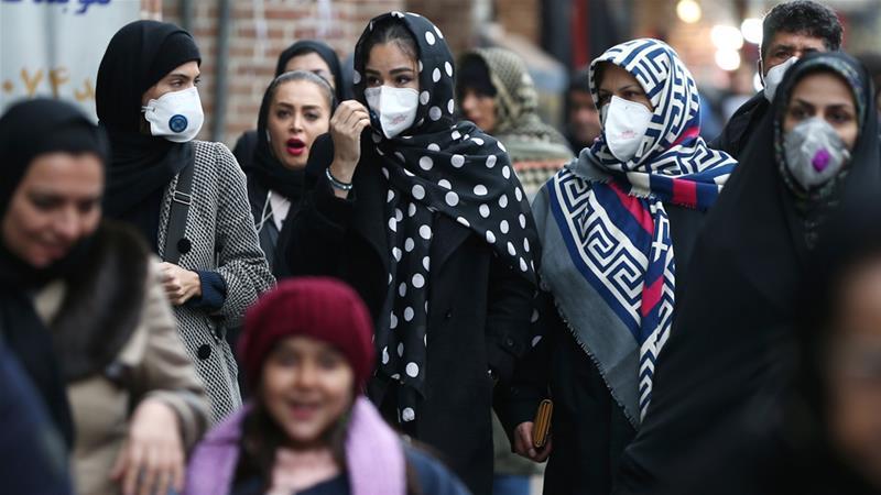 آمار رسمی قربانیان کرونا در ایران؛ 4683 فوتی، 74877 مبتلا و 48129 بهبودیافته
