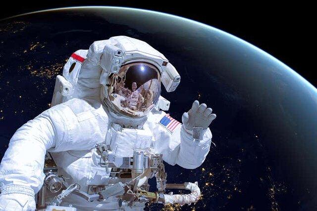 سفرهای طولانی فضایی، حجم مغز فضانوردان را افزایش میدهد