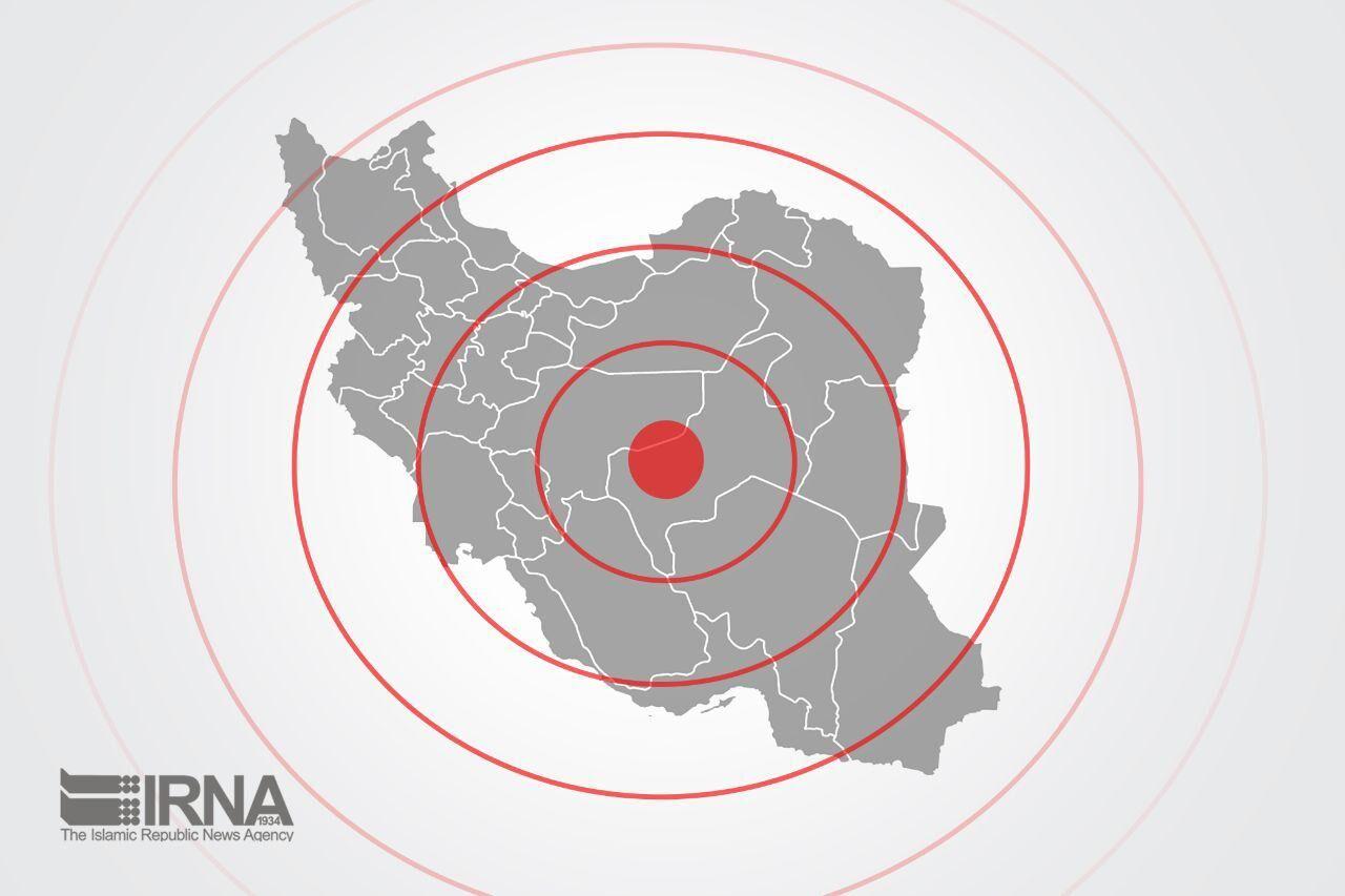 زلزله ۴.۲ ریشتری فاریاب کرمان را لرزاند