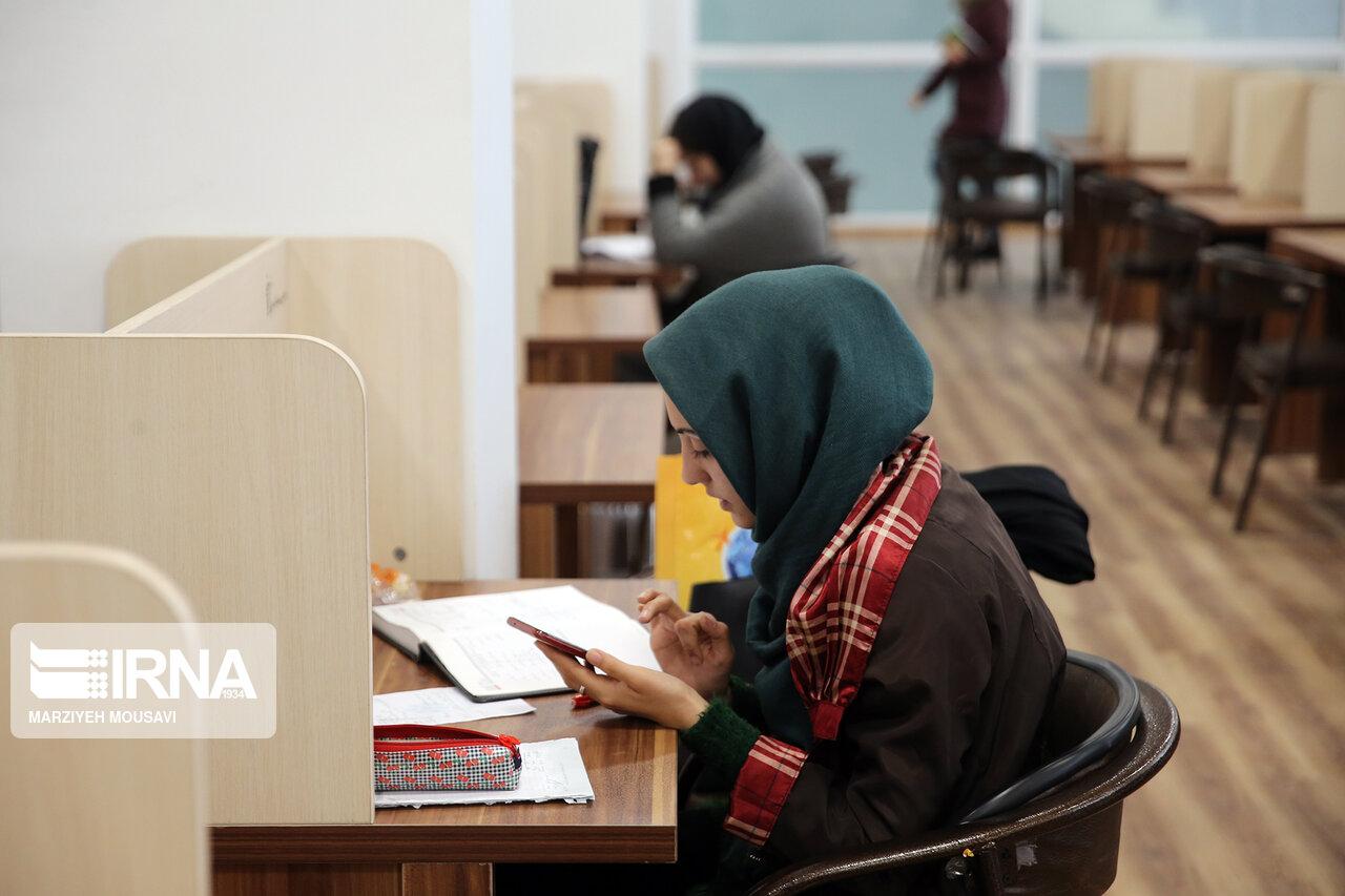 امکان بازگشایی دانشگاهها تا پایان خردادماه ضعیف است