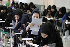 اعلام زمان برگزاری امتحانات نهایی و کنکور سراسری/ تأکید بر برگزاری حضوری امتحانات نهایی است