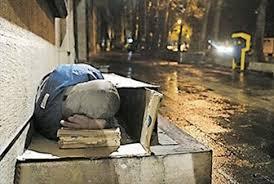 تصمیمات نادرست مشکلات بیخانمانهای تهران را افزایش داد