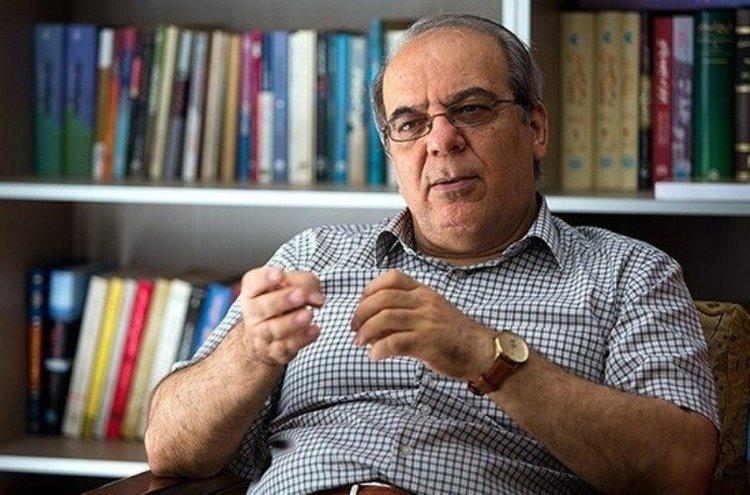 عباس عبدی: روحانی بهخاطر برجام مخالف قرنطینه است