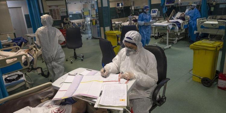 توضیحات سخنگوی وزارت بهداشت در مورد داروی ایرانی کرونا