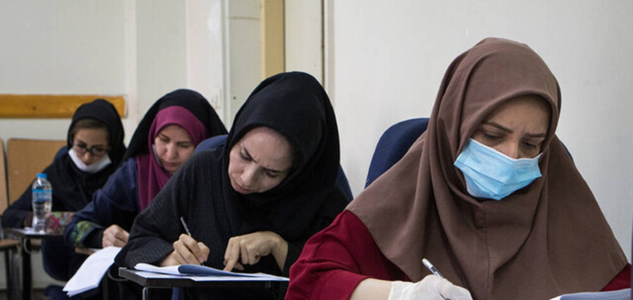 شرایط اختصاصی استخدام ۲۷ هزار و ۳۰۰ معلم جدید