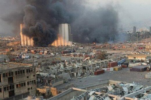 افشاگری بیسابقه حسن دیاب درباره انفجار بیروت