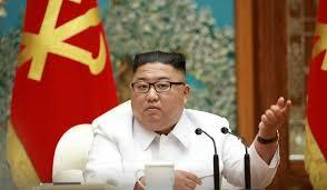 عکس| پیام تبریک سال نوی میلادی کیم جونگ اون برای مردم کره شمالی/ کیم سال نو را در کجا آغاز کرد؟