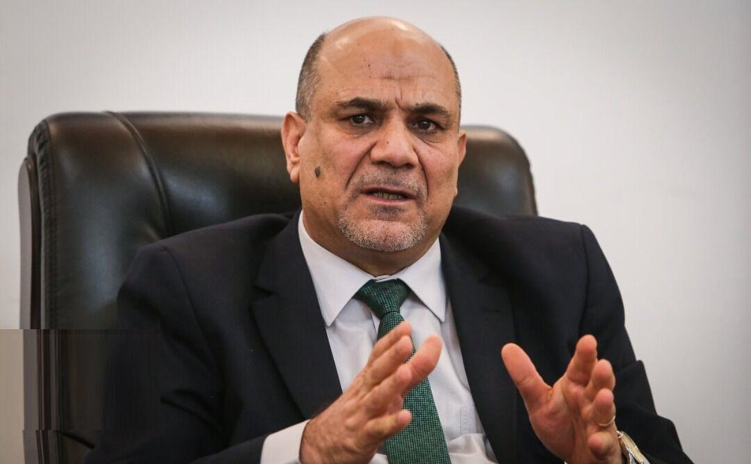 ارسال پیام نخستوزیر عراق به ایران/ از هیچ تصمیمی علیه تهران حمایت نمیکنیم