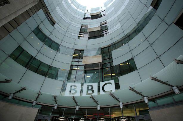 کاهش اعتماد انگلیسیها به بیبیسی