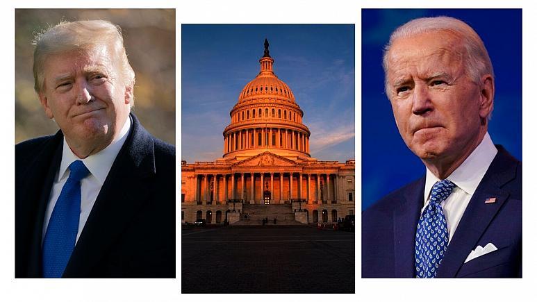 آیا امکان عدم تائید پیروزی بایدن در کنگره آمریکا وجود دارد؟
