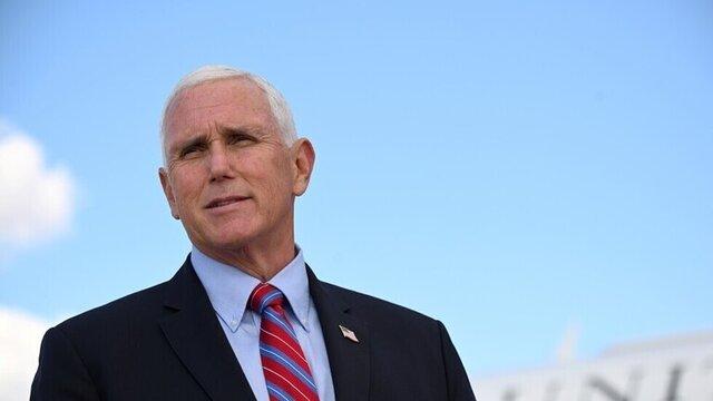مایک پنس گزینه ریاست جمهوری ۲۰۲۴ است؟