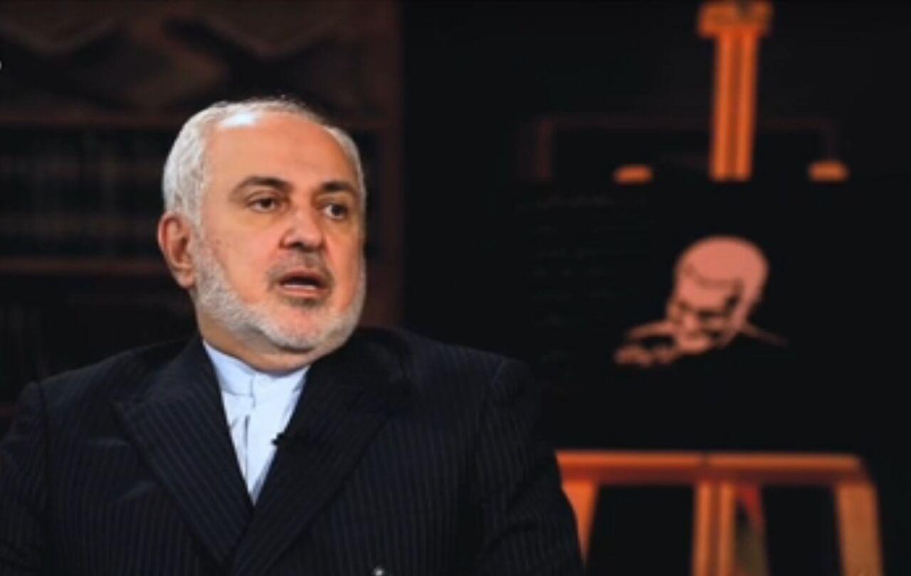 ناگفتههای ظریف از جلسات مشترک با سردار سلیمانی/ ماجرای عصبانیت سردار از وزیر خارجه درباره سوریه